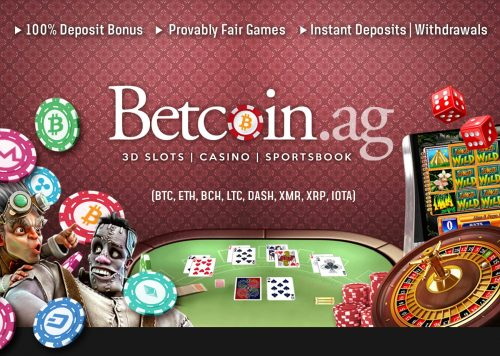 Betcoin Sports review